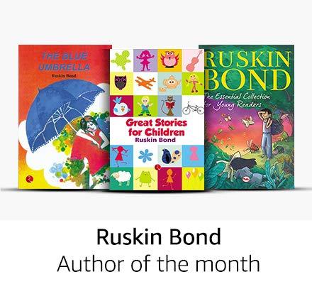 AOTM - Ruskin Bond