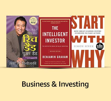 Business and Investment Gems