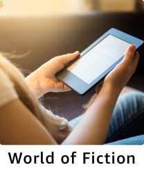 Fiction eBooks