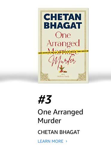 one arrnaged murder