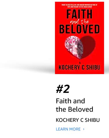 faith and beloved