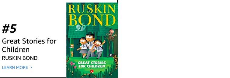 great stories - ruskin