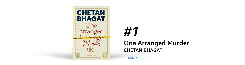 chetan bhgaat
