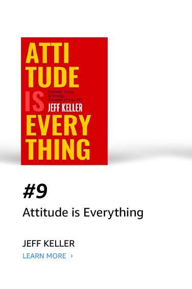 attitude is everythign