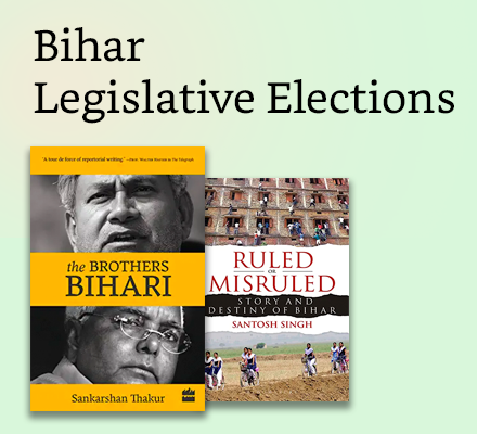 Bihar Legislative Elections