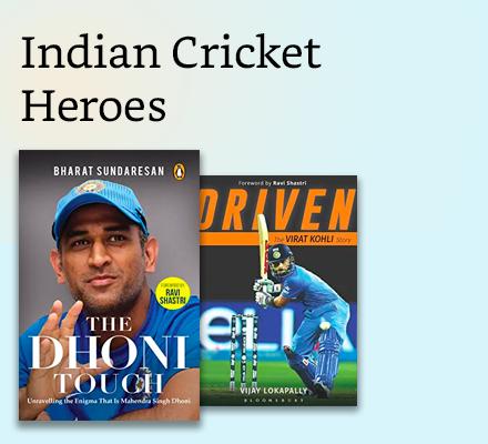 Indian Cricket Heroes