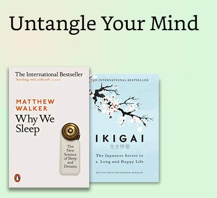 Untangle Your Mind