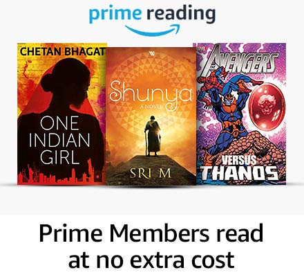 Kindle eBooks: Buy Kindle eBooks online at best prices in India