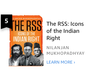 The RSS Icons of the indian right