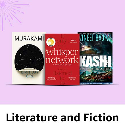 Literature&Fiction