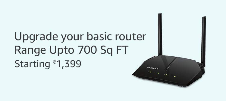 basic router range
