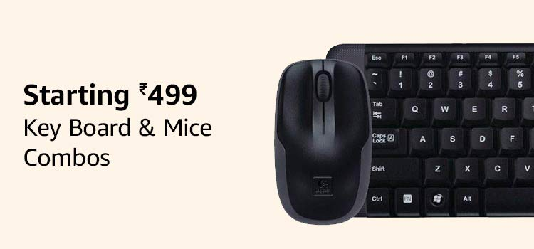 keyboard&mice_combo