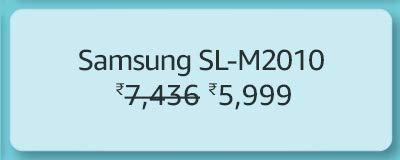 Samsung SL-M2010