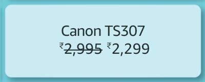 Canon TS307