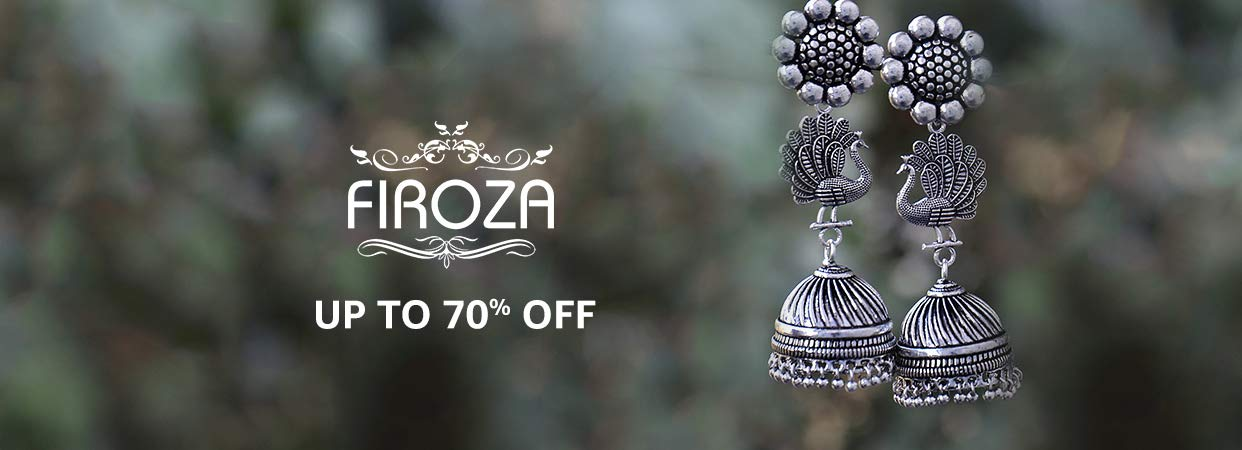 Buy Jewellery Online in India | Shop Jewellery Online at Low
