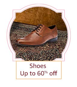 Shoes | Up to 60% off