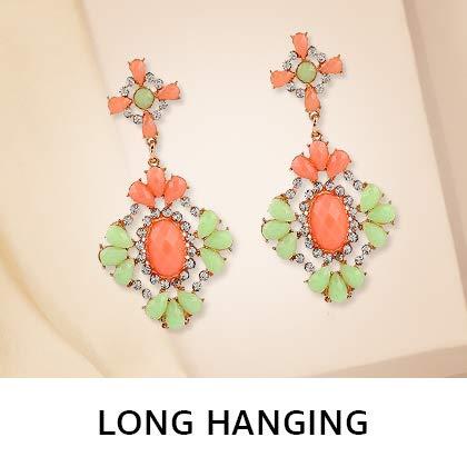 long hanging