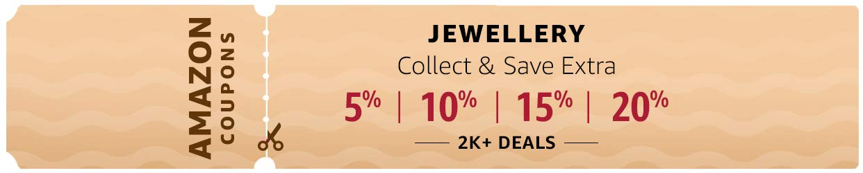 jewelry coupons