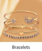 Women - Bangles & Bracelets - Bracelets