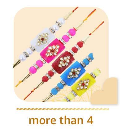 more than 4
