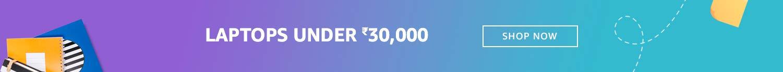 Top deals under ₹30,000