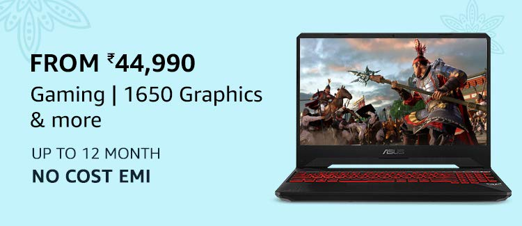 Gaming | 1650 Graphics & more