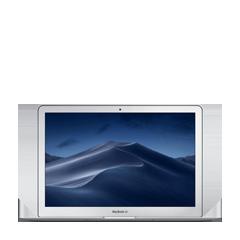 MacBook Air (previous model)