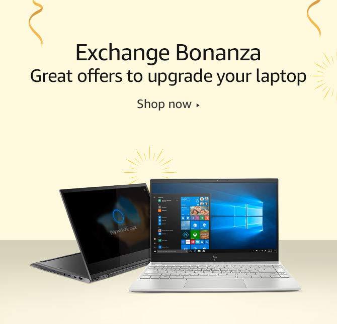 Exchange Bonanza