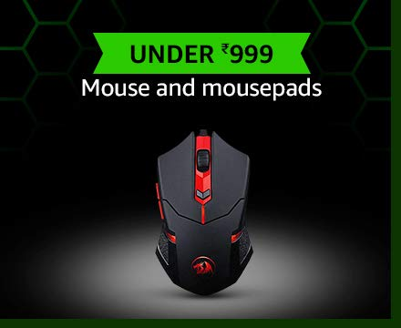 Mouse and mousepads