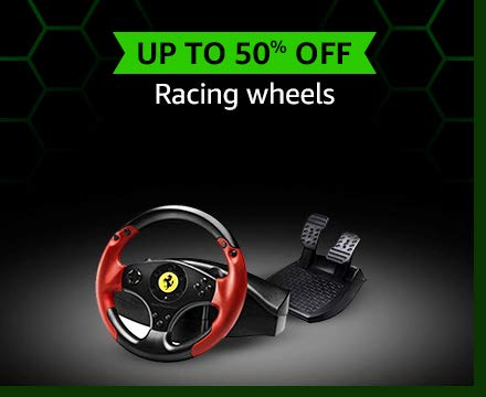 Racing wheels Up to 50% off