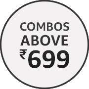 Above 699