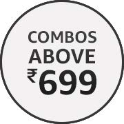 Above 699