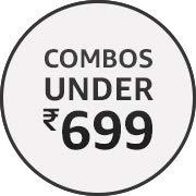 Under 699