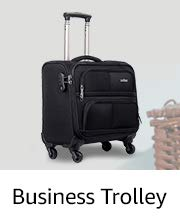 1333ef0cd Luggage Store: Buy Trolley Bags, Suitcases & Luggage Bags online at ...