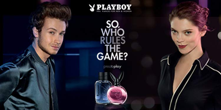 Perfume For Women & Men: Buy Perfumes online at best prices in India