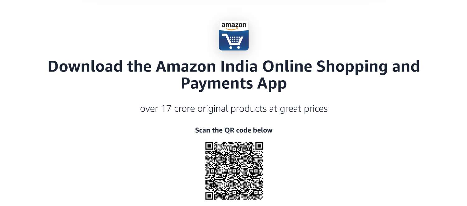 Amazon Mobile App Offer
