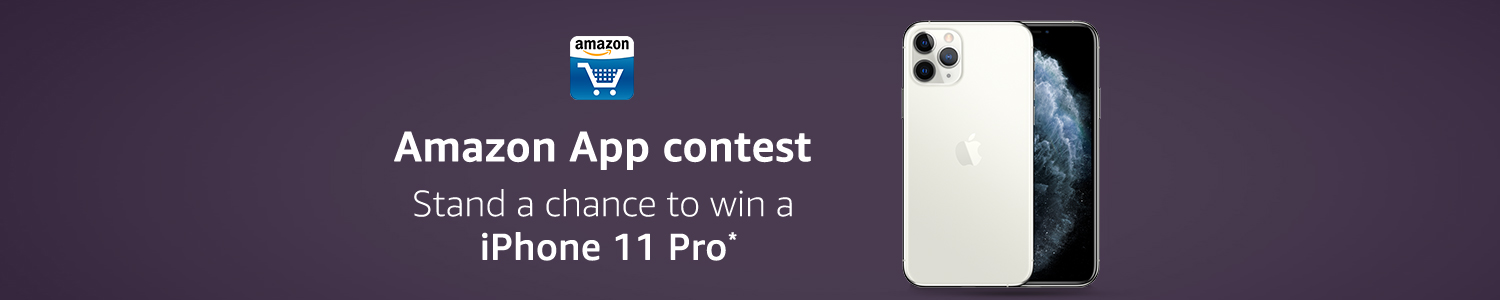 Win a iphone 11 pro