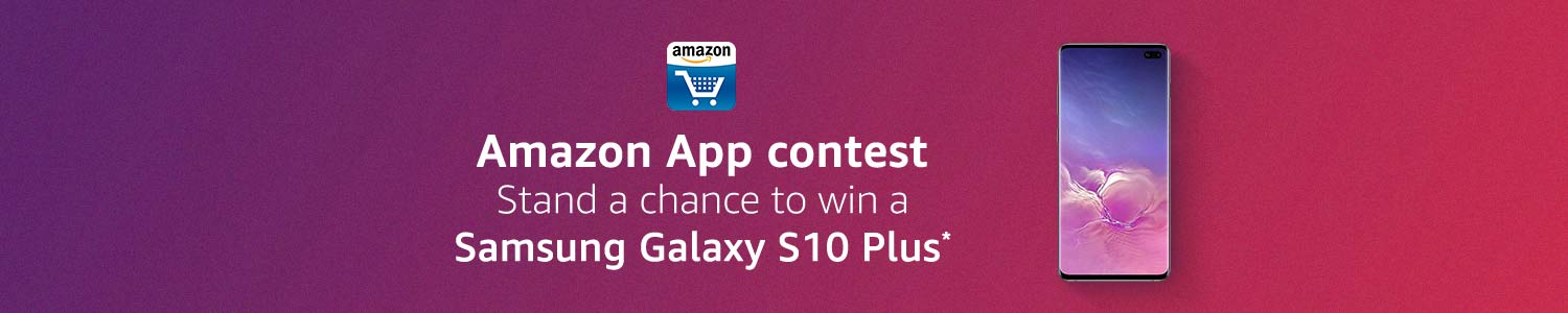win a samsung s10 plus