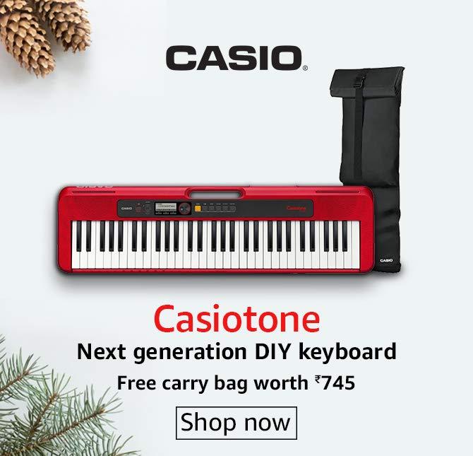 Casiotone
