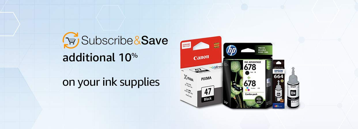 Subscribe and Save additional 10%
