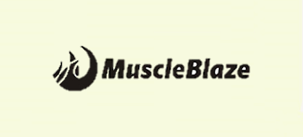 Muscle Blaze