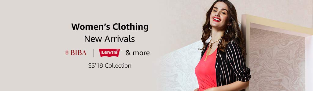 Women's Clothing | New Arrivals