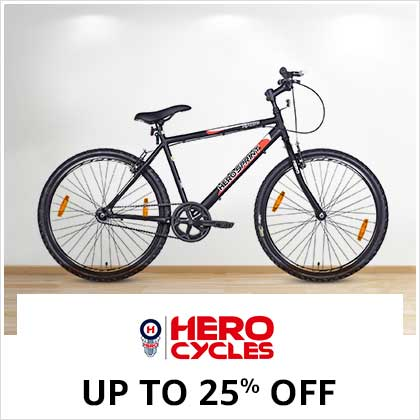 herocycles