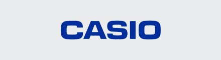 Shop casio brand