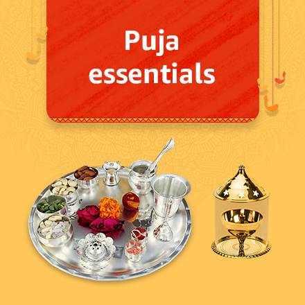Puja essentials