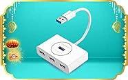 USB hubs & ports