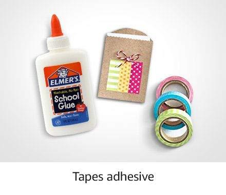 Tape adhesives