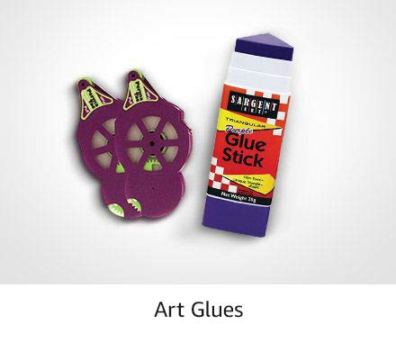 Art glues