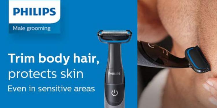body groomer