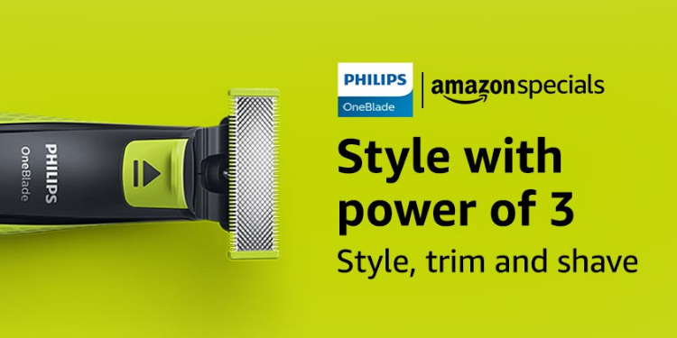 Philips Trimmer